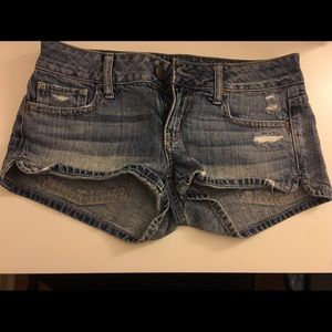 American Eagle Outfitters Shorts - American Eagle Jean Shorts - Size 2